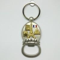 Souvenir gantungan kunci paris oleh oleh Perancis France