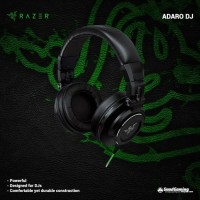 Headphone Razer Adaro DJ - Analog DJ Headphones