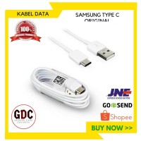BEST SELLER KABEL DATA CHARGER USB TYPE C SAMSUNG GALAXY A5 2017 / A7