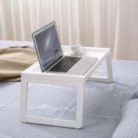 Paling Populer Meja Laptop Meja Belajar Nampan Bed -Bukan Ikea Klipsk