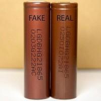 Best Seller Authentic Lg Hg2 3000 Mah 20A Batre Baterai Battery Vape