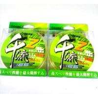 Senar Pancing Ogawa Qianliu Material Japan Benang Pancing Tali Pancing