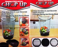 Produk Unggulan Alat Potong Buah Dan Sayuran Chop Up As Seen On Tv