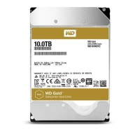WDC 10TB SATA3 256MB - 7200 RPM - Gold - WD101KRYZ - Garansi 5 Th