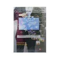 Buku Ensoklopedia Pengetahuan Umum Populer : Teknologi Tepat Guna