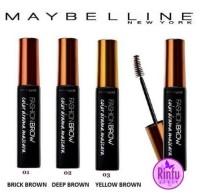 Mascara / Eyebrow / MAYBELLINE FASHION BROW Color Drama Mascara 7.7 ml