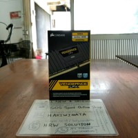 Corsair DDR4 Vengeance LPX PC21000 8GB (2X4GB) - CMK8GX4M2A2666C16