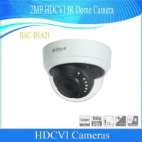 KAMERA CCTV Indoor DAHUA 2MP DH-D1A21P 3.6MM - FULL HD 1080P GARANSI