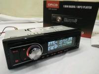 Car Audio Mobil Head Unit Tape Single Din 1Din Radio Mp3 Usb Orca