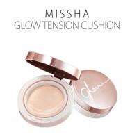 MISSHA Glow Tension Cushion Sample