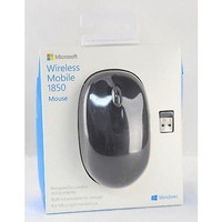 Mouse Wireless Microsoft Mobile 1850