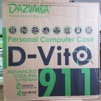Casing Dazumba D-Vito 911