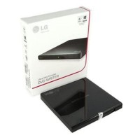 DVD EXTERNAL LG GP65 GP 65 DVD RW EKSTERNAL LG OPTICAL DRIVE - Limited