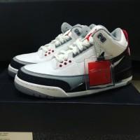 Nike Air Jordan 3 Tinker Hatfield US 7
