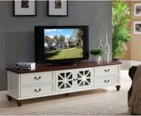 SIAP DI KIRIM meja tv cafe makan inovatif modern kayu jati READY