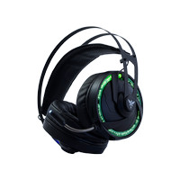 NYK Headset Gaming HS-P10 RGB