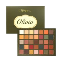 Beauty Creations Olivia Eyeshadow Palette