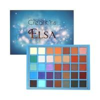 Beauty Creations Elsa Eyeshadow Palette