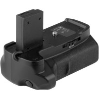 Battery Grip BG-1Y for Canon EOS 200D - Rebel SL2 - KISS X9
