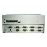 VGA Splitter 1-8 (450 Mhz) - Chronos