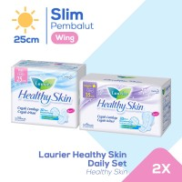 Laurier Healthy Skin Everyday Set