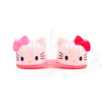 Tempat Softlens Hello Kitty Lucu Kotak Lensa Mata Unik GH 502002
