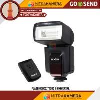 Flash Godox TT560 II Universal & Trigger Wireless