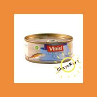 Vinisi Chunk Light Tuna/ Daging Tuna Kaleng 160g
