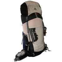TAS CARRIER GUNUNG HIKING KADAVU 65+5L ORIGINAL AVTECH