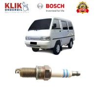 Bosch Busi Mobil Suzuki Carry Futura WR8DPP30W - 1 Buah - 0242230599