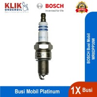 Bosch Busi Mobil Suzuki Carry WR8DPP30W - 1 Buah - 0242230599