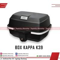 Kappa K39 box motor mirip Givi E20