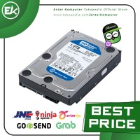 WDC 1TB SATA3 64MB - Blue - WD10EZEX - Garansi 2 Th