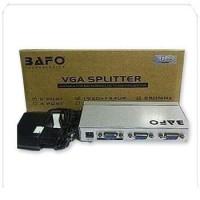 VGA Splitter 1-2 (250 Mhz) - Bafo