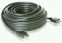 Kabel HDMI 25 Meter V1.4 Merk Bafo