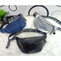tas pinggang waist bags fashion bumbag 873