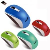 Mouse Wireless Genius NX-7010 Blue Eye Sensor