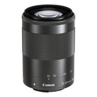 Lensa Canon EF-M 55-200mm f/4.5-6.3 IS STM / Copotan
