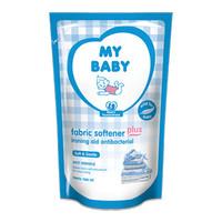 My baby Softener Soft and gentle 700ml/ Pelembut Pakaian Bayi/