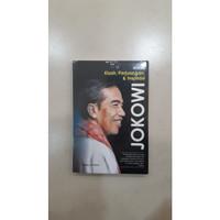 Kisah, Perjuangan & Inspirasi Jokowi