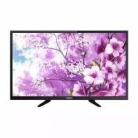 LED TV AQUA by SANYO 32 INCH AQT 1000 HDMI USB MOVIE VGA /MURAH