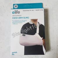 Arm Sling Ortopedic elife