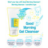 COSRX Low PH Good Morning Gel Cleanser Cleansing Foam