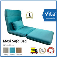Maxi Sofa Bed - Japan Quality
