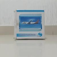 Diecast Pesawat Batik Air Boeing 787-8