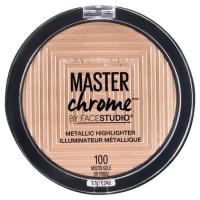 Terbaru Maybelline Master Chrome Metalic Highlighter termurah