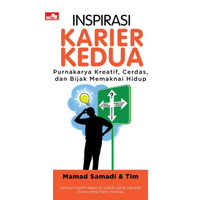 Inspirasi Karier Kedua .Mamad Samadi & Tim