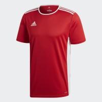 Adidas Kaos olahraga Adidas Entrada 18 Jersey - CF1038 - merah