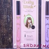 Dolly Wink Liquid Eyeliner Murah!!!