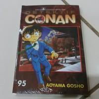 Komik Detektif Conan 95